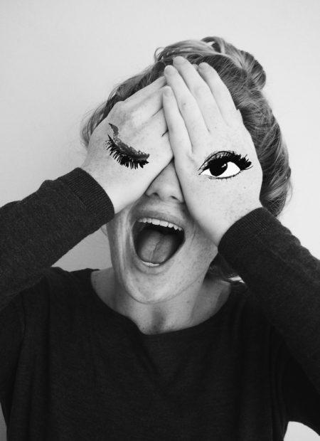 Canva - Happy Woman Having Fun